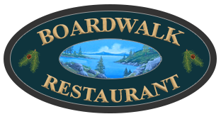 Lake George Boardwalk Restaurant & Marina